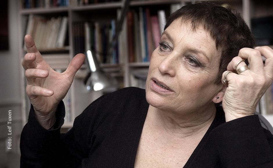 Pia Schutzmann